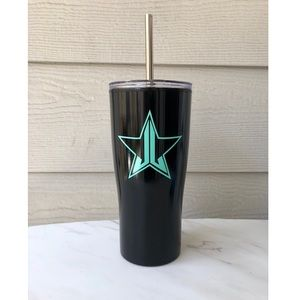 Jeffree Star Cosmetics Handmade Tumbler Cup